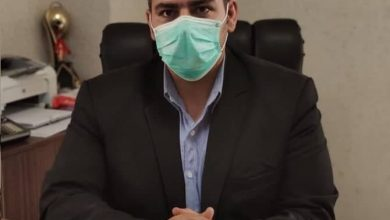 رئیس اداره بهزیستی شهرستان فیروزکوه
