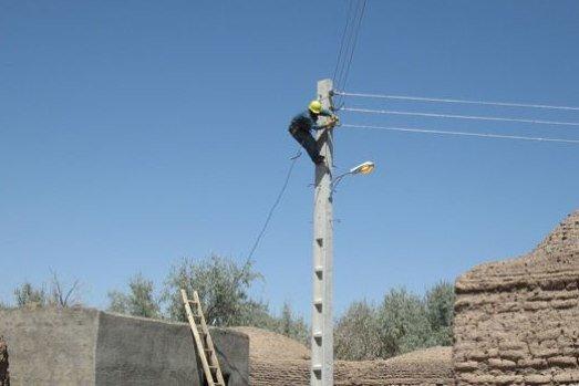 مدیر منطقه برق شهرستان فیروزکوه