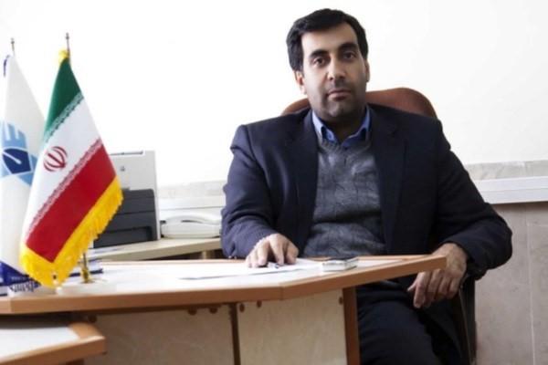 رئیس دانشگاه آزاد اسلامی واحد فيروزكوه