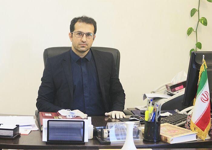 سرپرست فرمانداری فیروزکوه