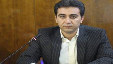نماینده مردم فیروزکوه