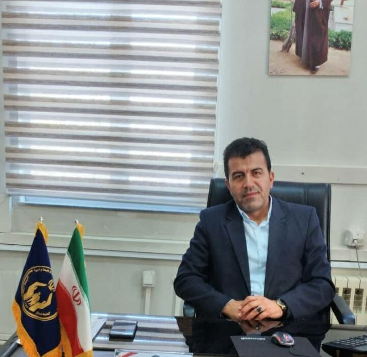 رئیس کمیته امداد امام خمینی (ره) شهرستان فیروزکوه