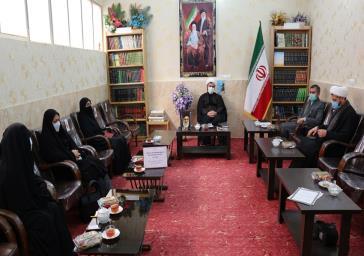 آموزش و پرورش فیروزکوه