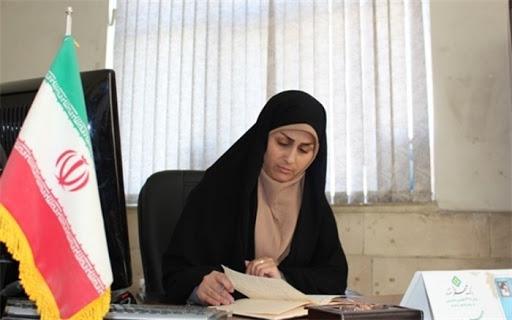 سرپرست آموزش و پرورش فیروزکوه