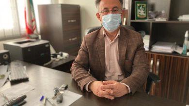 رئیس منطقه برق شهرستان فیروزکوه