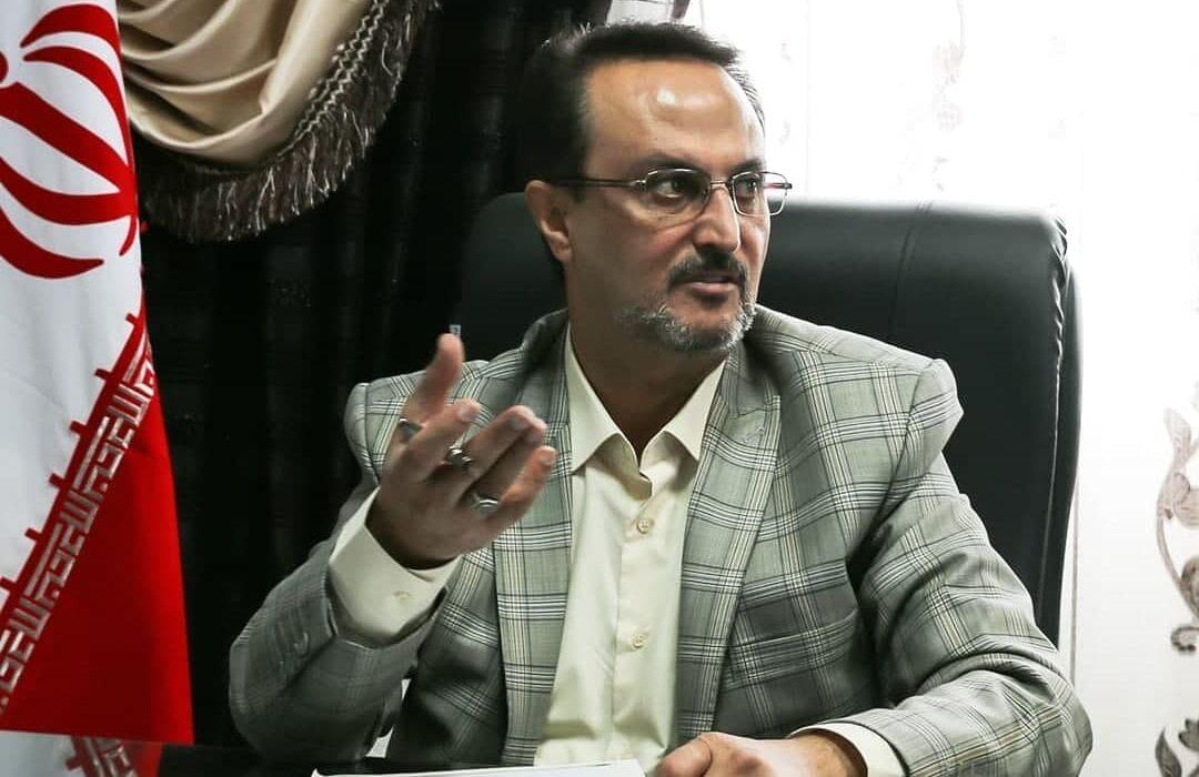 شهردار فیروزکوه