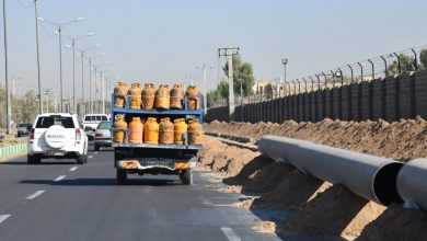 رئیس اداره صنعت، معدن و تجارت شهرستان فیروزکوه
