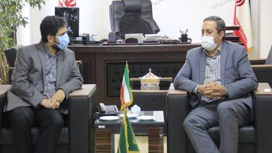 مدیرکل کتابخانههای عمومی استان تهران