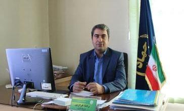 مدیر جهاد کشاورزی فیروزکوه