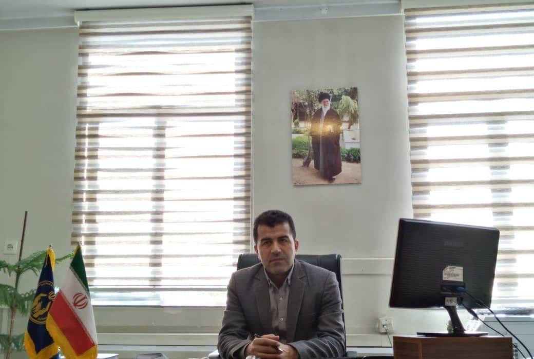 کمیته امداد شهرستان فیروزکوه