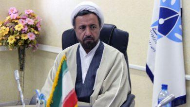 حجت الاسلام و المسلمین محمد ابراهیم سراج