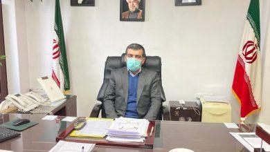 فرماندار فیروزکوه