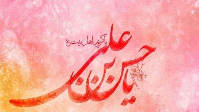 حجت الاسلام محمد ابراهیم سراج