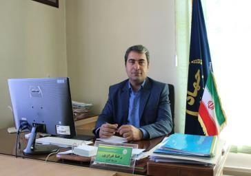 مدير جهاد کشاورزی شهرستان فیروزکوه