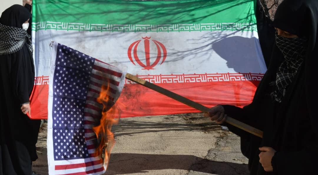 گروه جهادی انصارالمهدی فیروزکوه