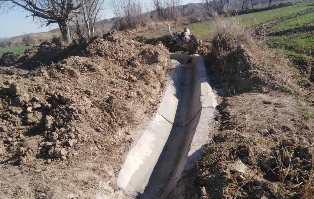 جهاد کشاورزی شهرستان فیروزکوه