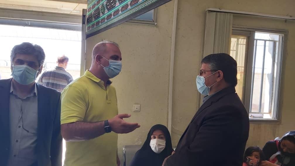 مرکز پزشکی قانونی فیروزکوه