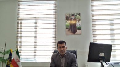رئیس کمیته امداد امام خمینی (ره) فیروزکوه