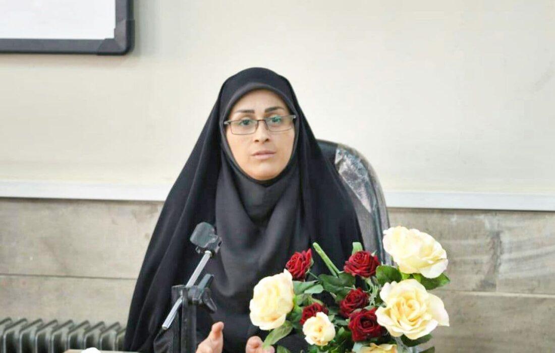 مدیر آموزش و پرورش شهرستان فیروزکوه