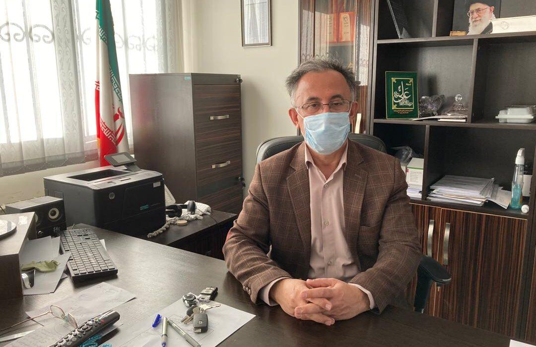 اداره برق شهرستان فیروزکوه