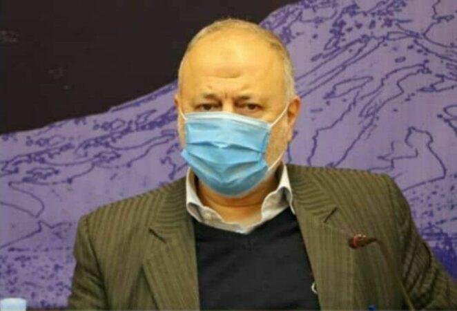 بیمارستان های فیروزکوه