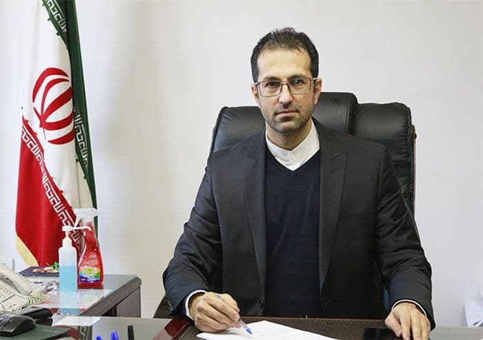 سرپرست فرمانداری شهرستان فیروزکوه