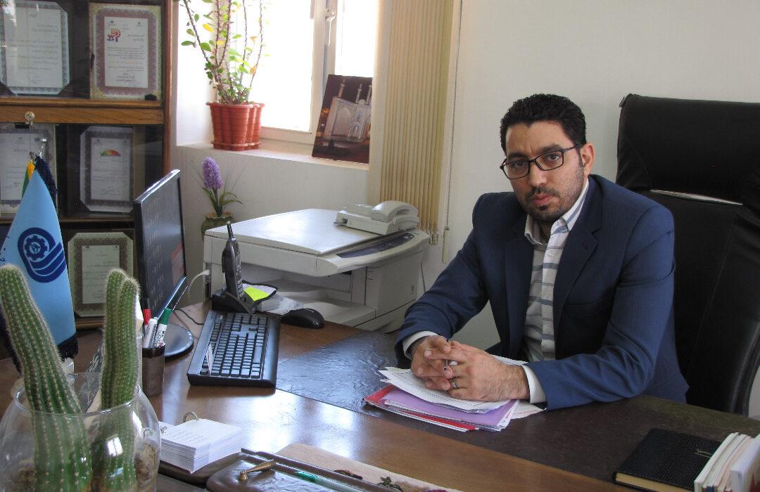 مرکز آموزش فنی و حرفه ای شهرستان فیروزکوه