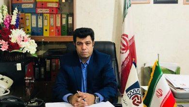 رئیس اتاق اصناف فیروزکوه