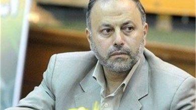 نماینده مردم فیروزکوه و دماوند در مجلس