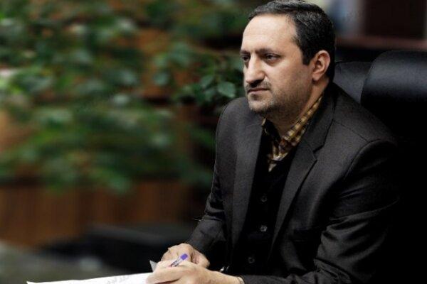 فرماندار شهرستان فیروزکوه