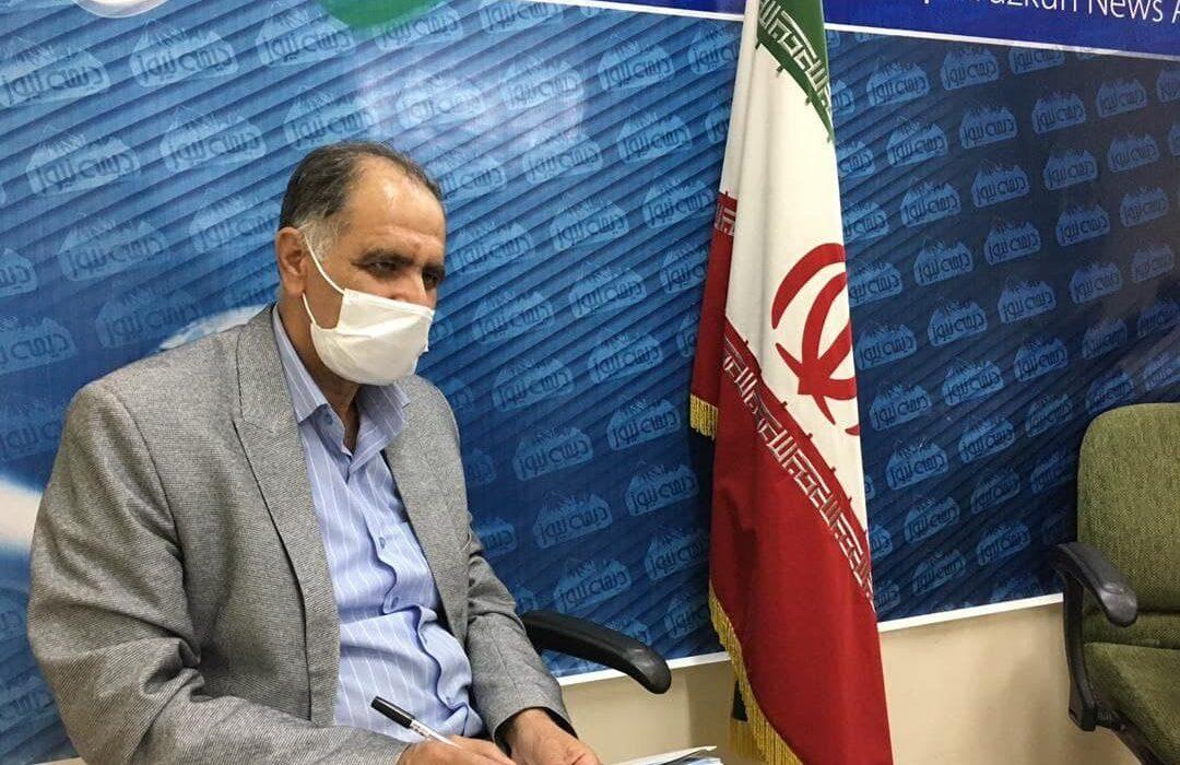شورای شهر فیروزکوه