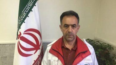 هلال احمر شهرستان فیروزکوه